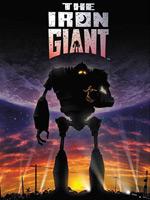 The Iron Giant : Afis