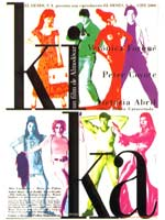 Kika : Afis