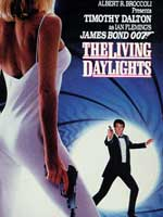Living Daylights, The : Afis