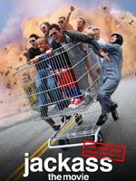 Jackass: The Movie : Afis