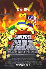 South Park : Afis
