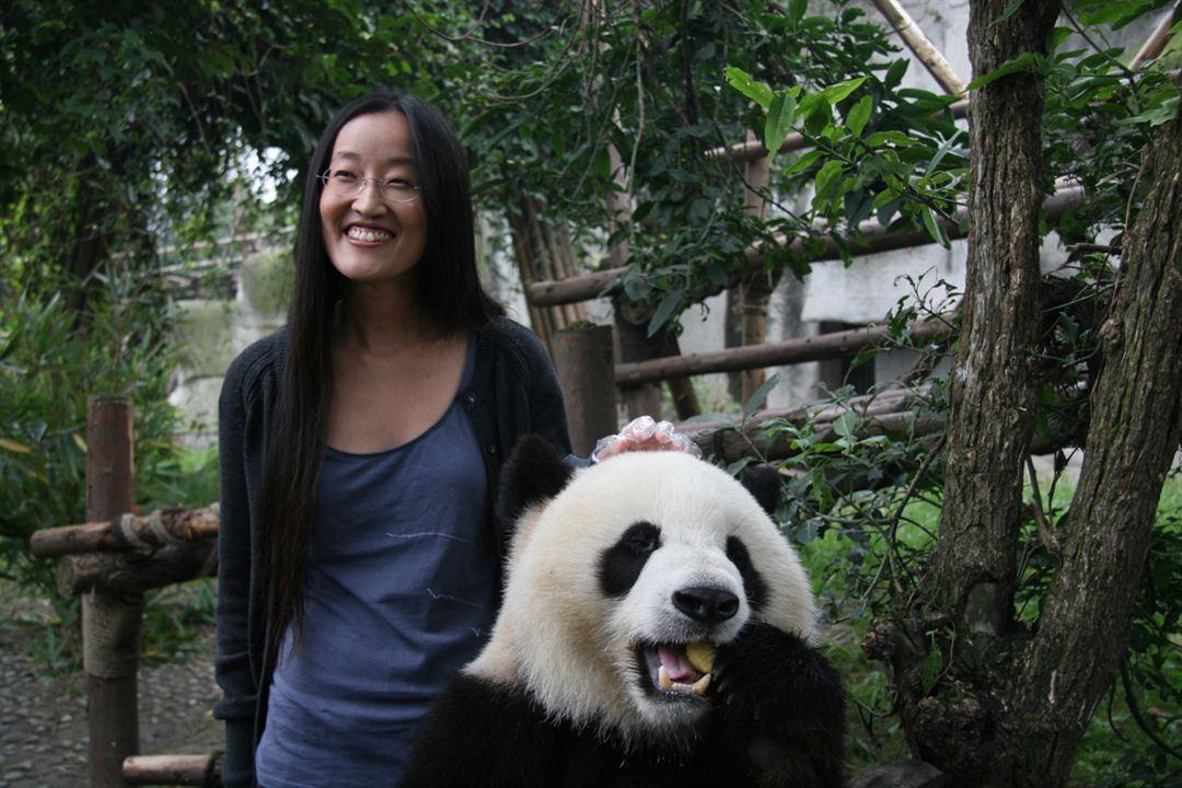 Kung Fu Panda 2 : Fotograf Jennifer Yuh Nelson