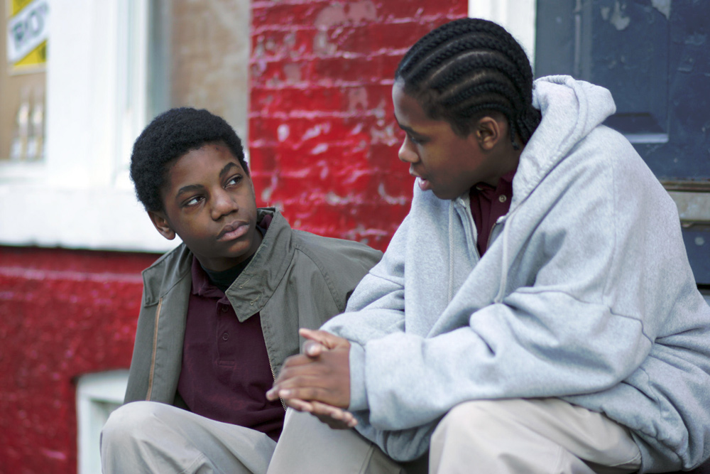 The Wire : photo