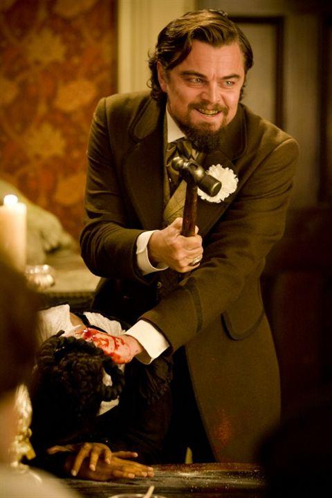 Zincirsiz : Fotograf Leonardo DiCaprio