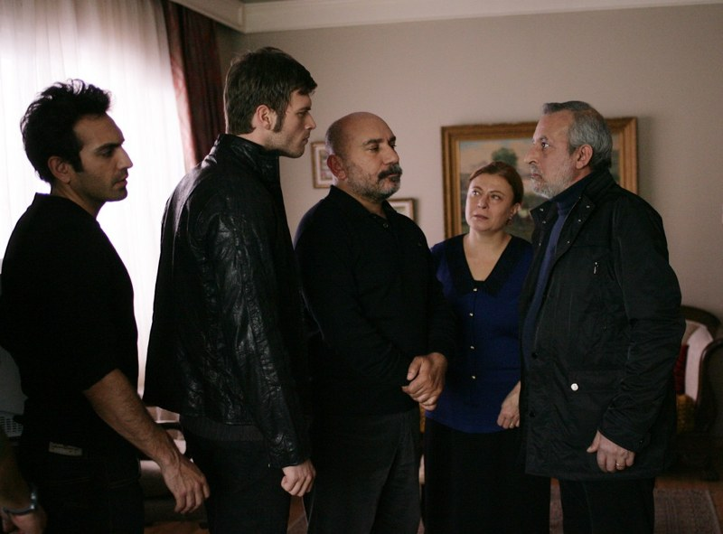 Fotograf Bugra Gülsoy, Kivanç Tatlitug, Mustafa Avkiran, Semra Dinçer