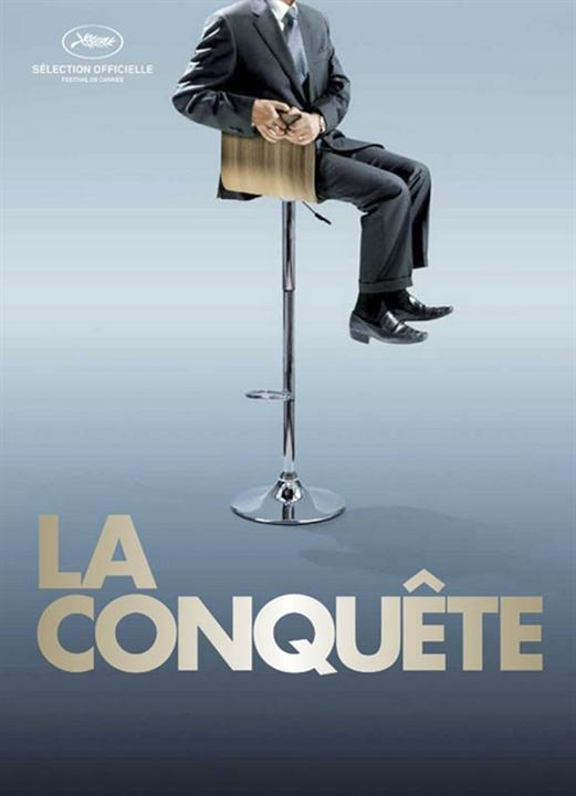 The Conquest : Afis