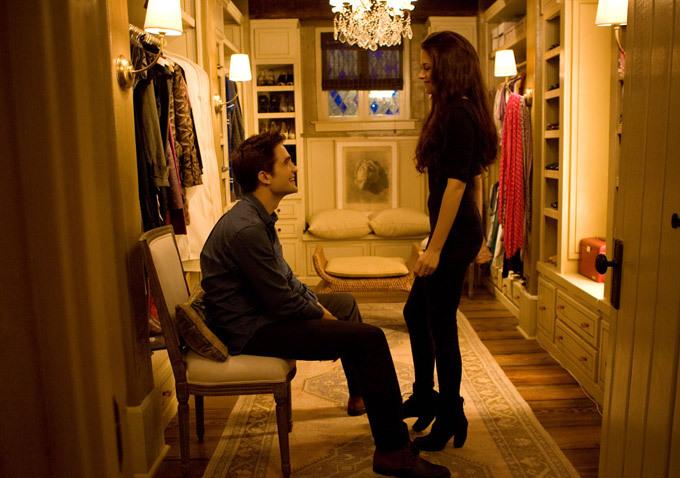 Alacakaranlik Efsanesi : Safak Vakti Bölüm 2 : Fotograf Kristen Stewart, Robert Pattinson