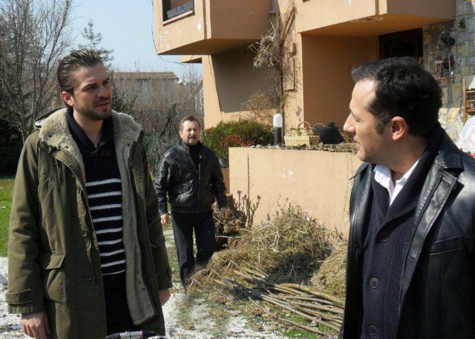 Fotograf Engin Altan Düzyatan, Erkan Can, Yigit Özsener