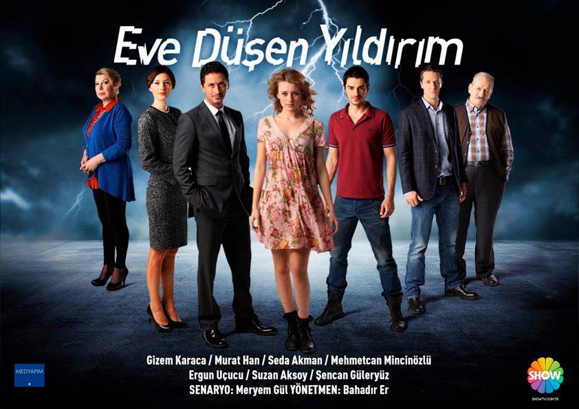 Fotograf Ergün Uçucu, Gizem Karaca, Mehmetcan Mincinozlu, Murat Han, Seda Akman