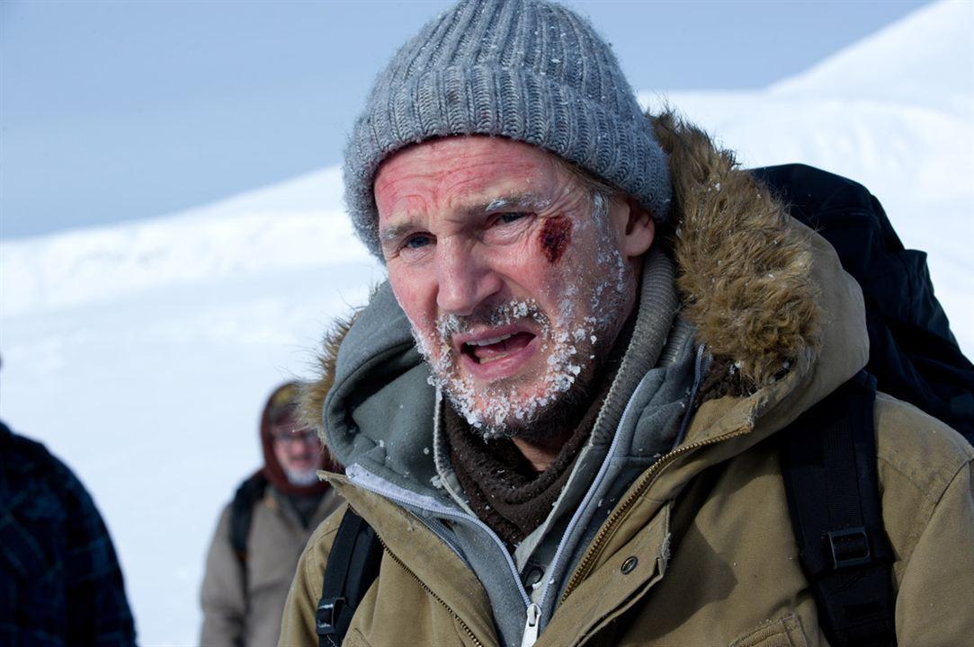 Gri Kurt : Fotograf Liam Neeson