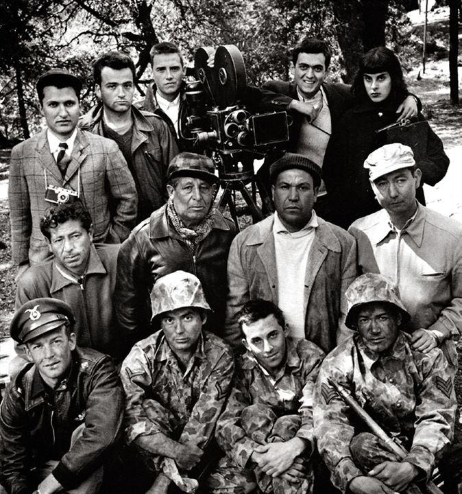 Korku ve Istek : Fotograf Stanley Kubrick