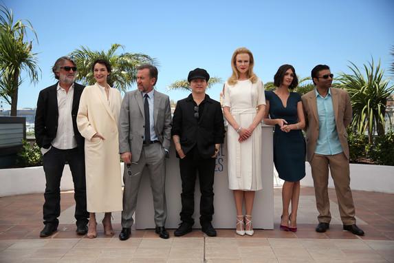 Yönetmen ve oyuncular