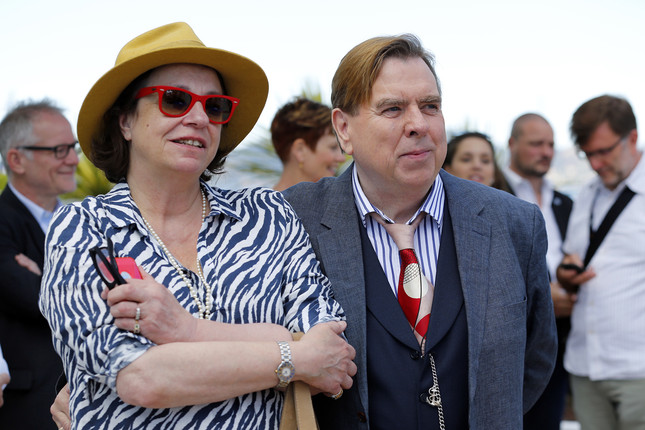 timothy spall and shane spall - 645×430