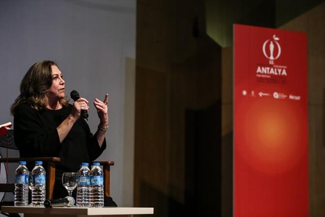 52. Uluslararası Antalya Film Festivali Yarıladı!