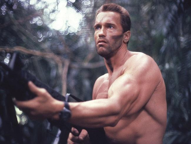 En İyi Uzaylı İstilası Filmleri! Predator