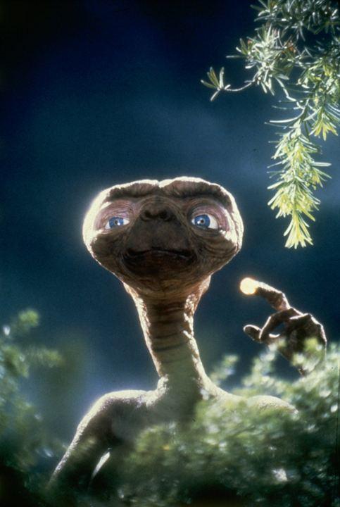 En İyi Uzaylı İstilası Filmleri: E.T.
