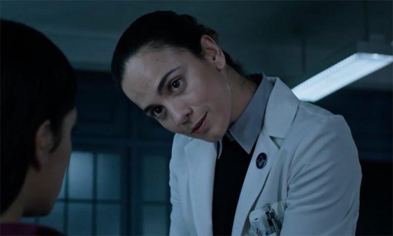 Dr. Cecilia Reyes
