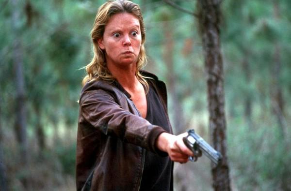 Aileen Wuornos - Cani (2004)