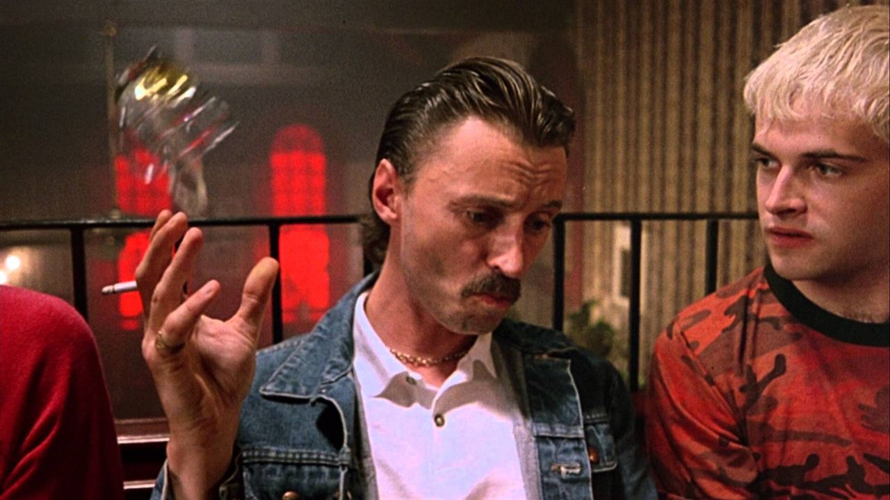 Begbie - Trainspotting (1996)