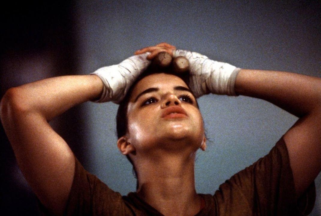 Dünden Bugüne Michelle Rodriguez