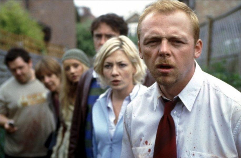 Zombilerin Şafağı (2004)