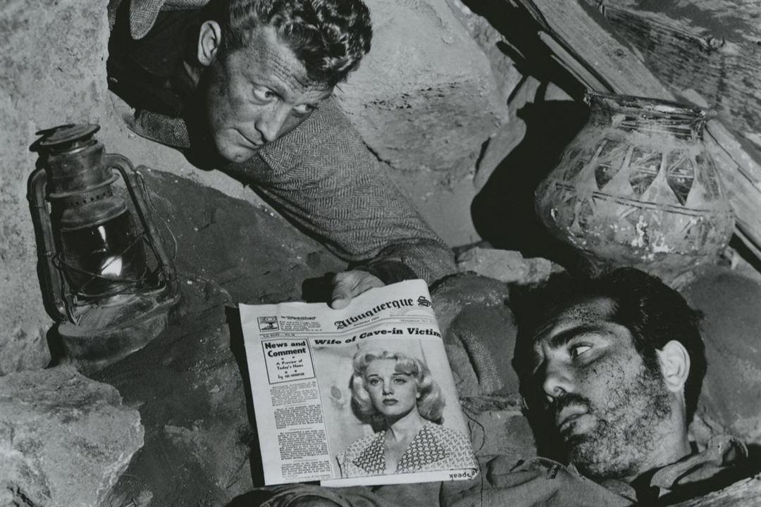 Büyük Karnaval (1951)