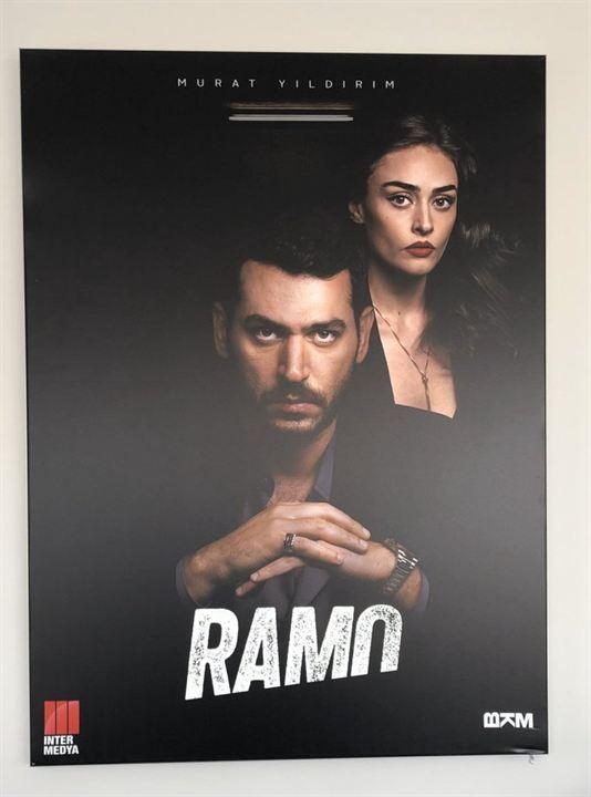 Рамо (1 сезон: 1-9 серии) / Ramo / 2020 / ЛД / WEBRip (1080p)
