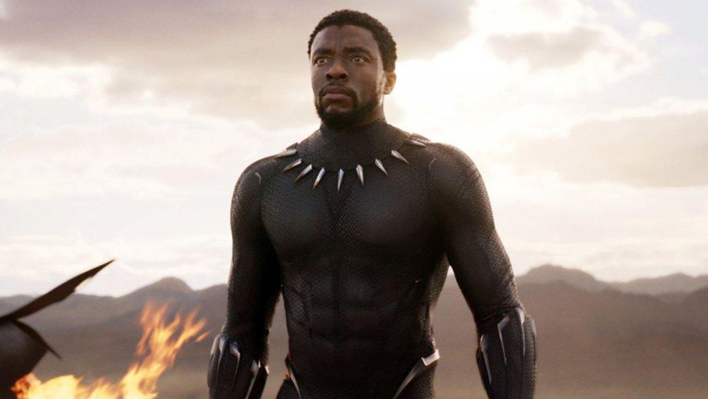 Black Panther 2 -