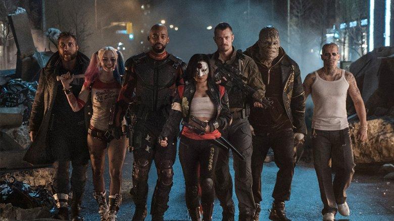 The Suicide Squad - 6 Ağustos 2021