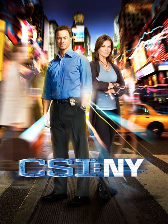 CSI: New York : Afis