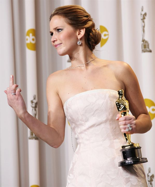 Fotograf Jennifer Lawrence