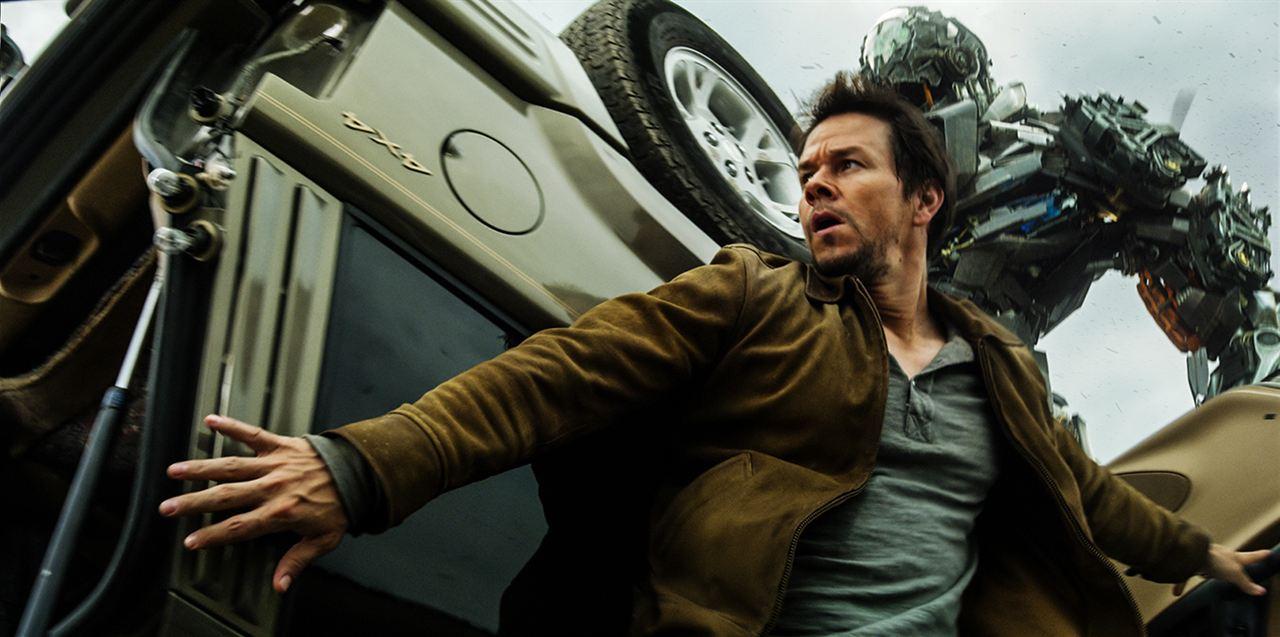 Transformers: Kayip Çag : Fotograf Mark Wahlberg