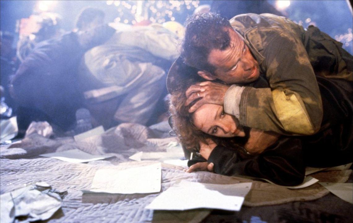Zor Ölüm : Fotograf Bonnie Bedelia, Bruce Willis