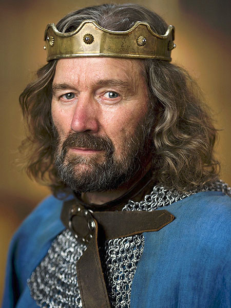 Afis Clive Russell
