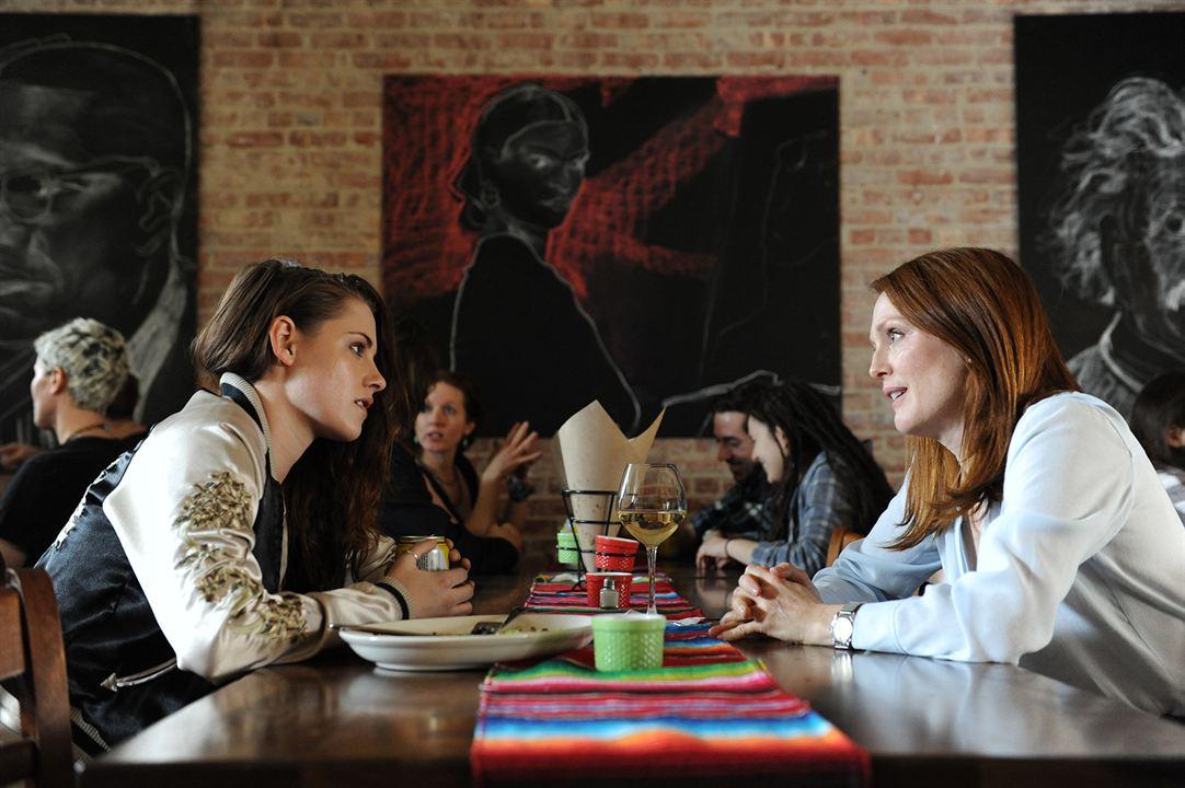 Unutma Beni : Fotograf Julianne Moore, Kristen Stewart