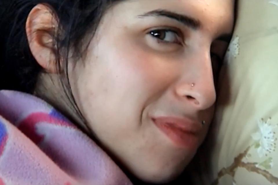 Amy : Fotograf Amy Winehouse
