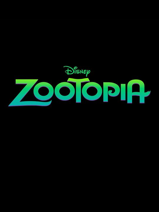 Zootropolis: Hayvanlar Sehri : Afis