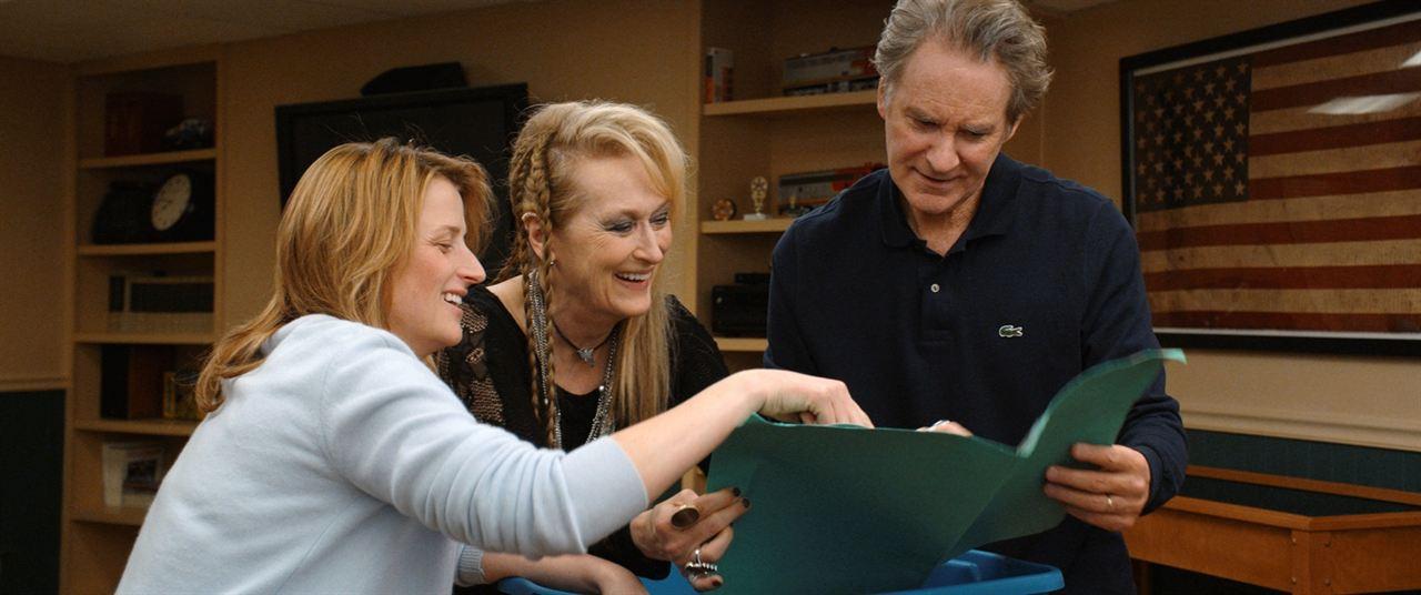 Siradisi Anne : Fotograf Kevin Kline, Mamie Gummer, Meryl Streep