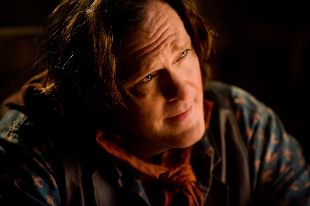 The Hateful Eight : Fotograf Michael Madsen