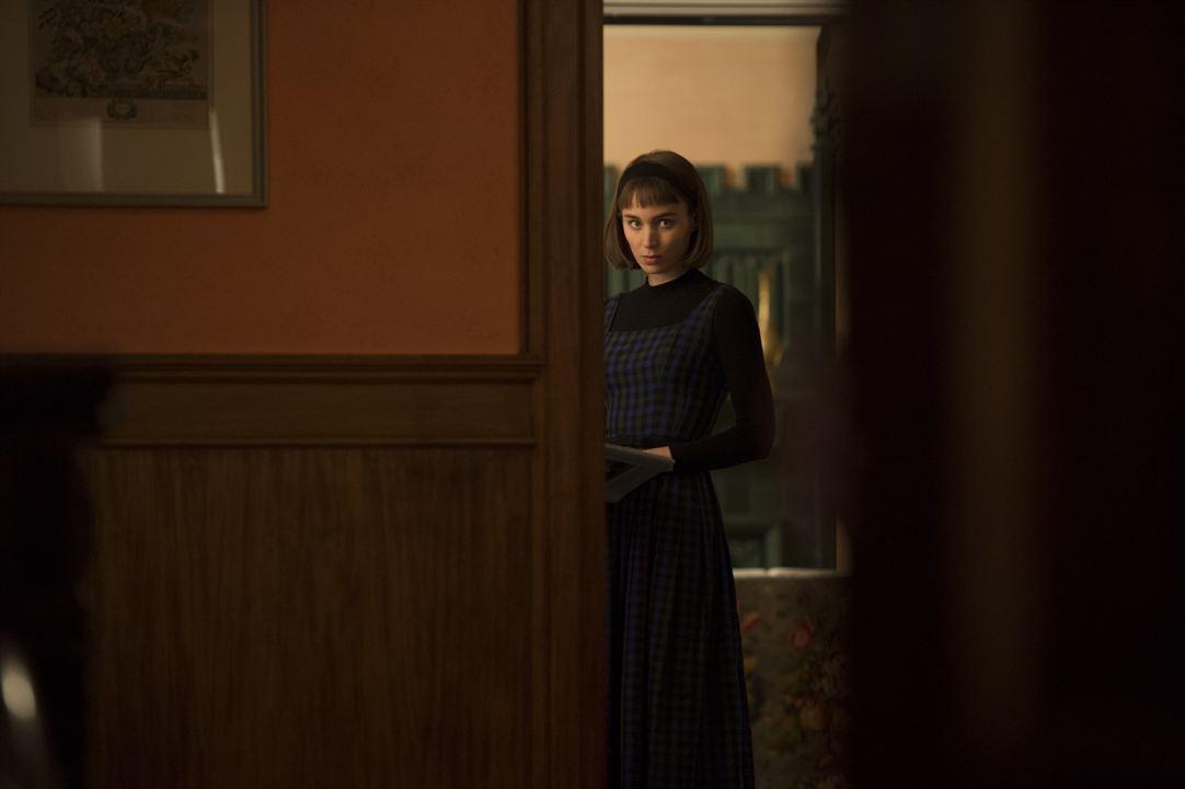Carol : Fotograf Rooney Mara