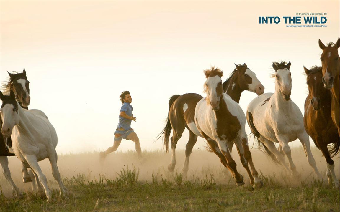 Into the Wild : Fotograf Emile Hirsch