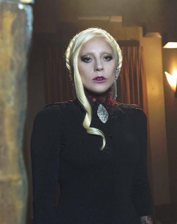 Fotograf Lady Gaga