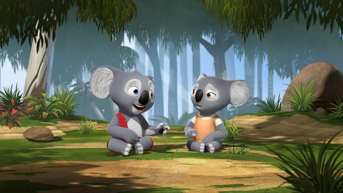 Blinky Bill: Kahraman Koala : Fotograf