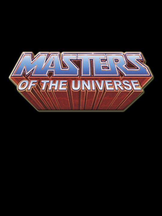 Masters Of The Universe : Afis