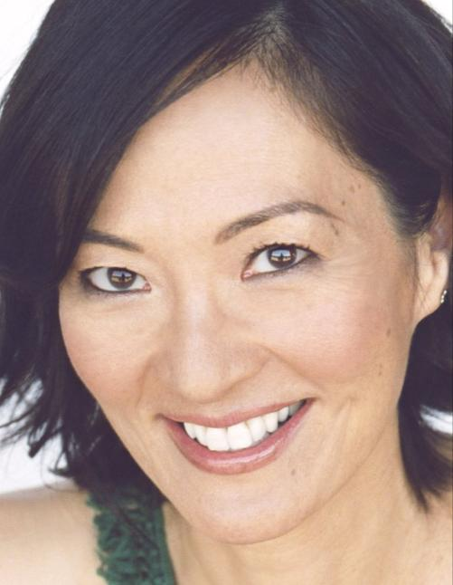 Afis Rosalind Chao