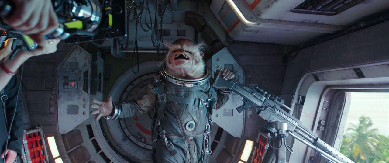 Rogue One: Bir Star Wars Hikayesi : Fotograf