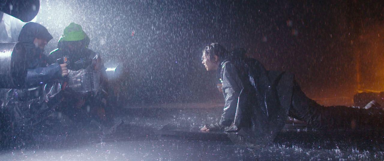 Rogue One: Bir Star Wars Hikayesi : Fotograf Felicity Jones
