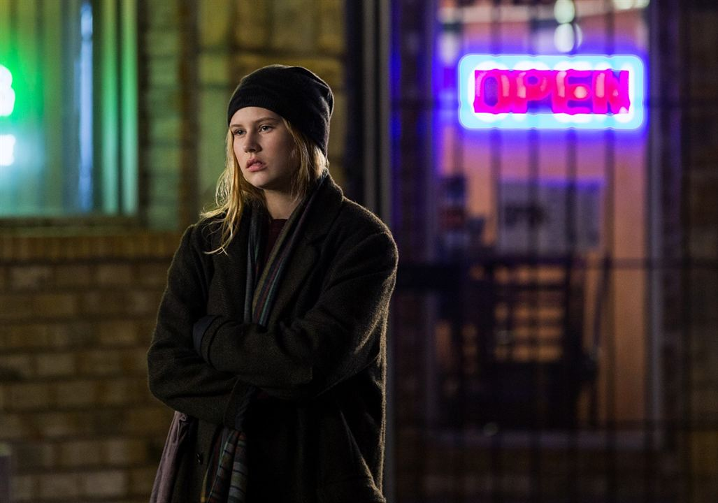 Jack Reacher: Asla Geri Dönme : Fotograf Danika Yarosh