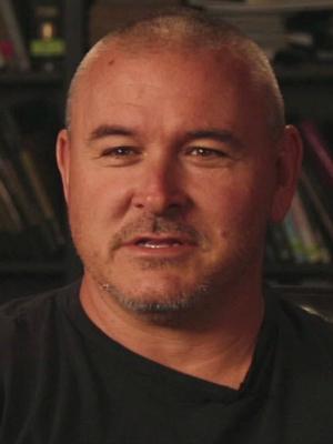 Afis Tim Miller