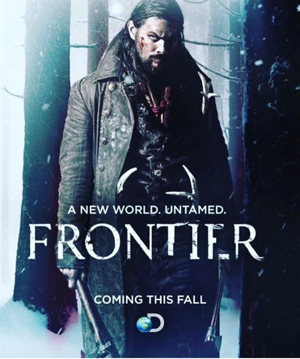 Frontier : Afis